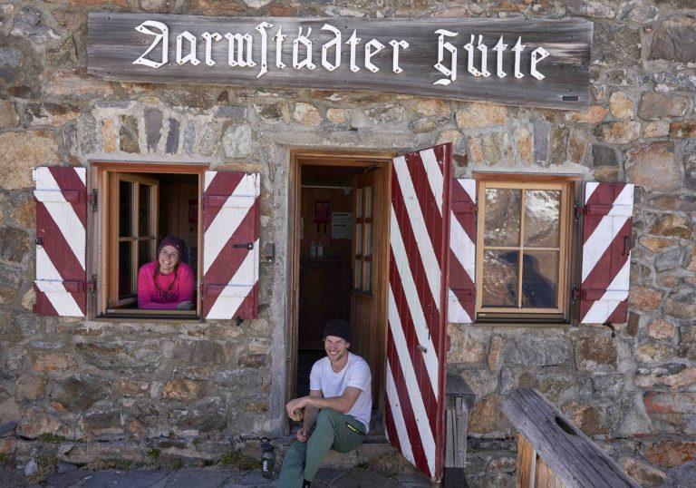 Klettern Arlberg @ Michael Meisl I Climbers Paradise