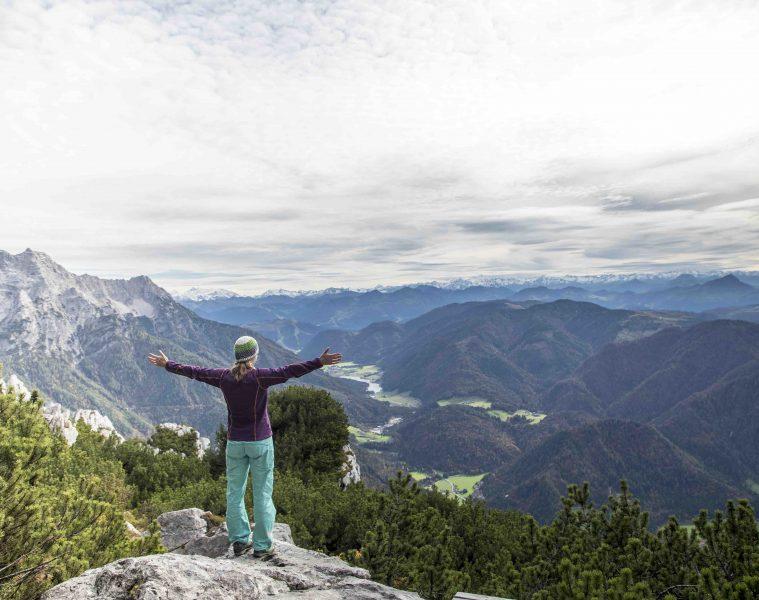 Region Steinberge, Foto: Defrancesco I Climbers Paradise