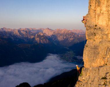 Limit 2 © Michael Meisl I Climbers Paradise