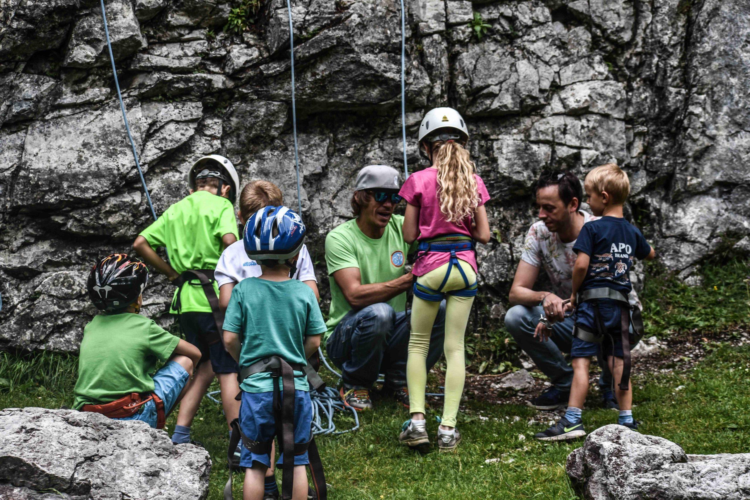 Steinberge - ROCKdays, Foto: Sina Bodingbauer I Climbers Paradise