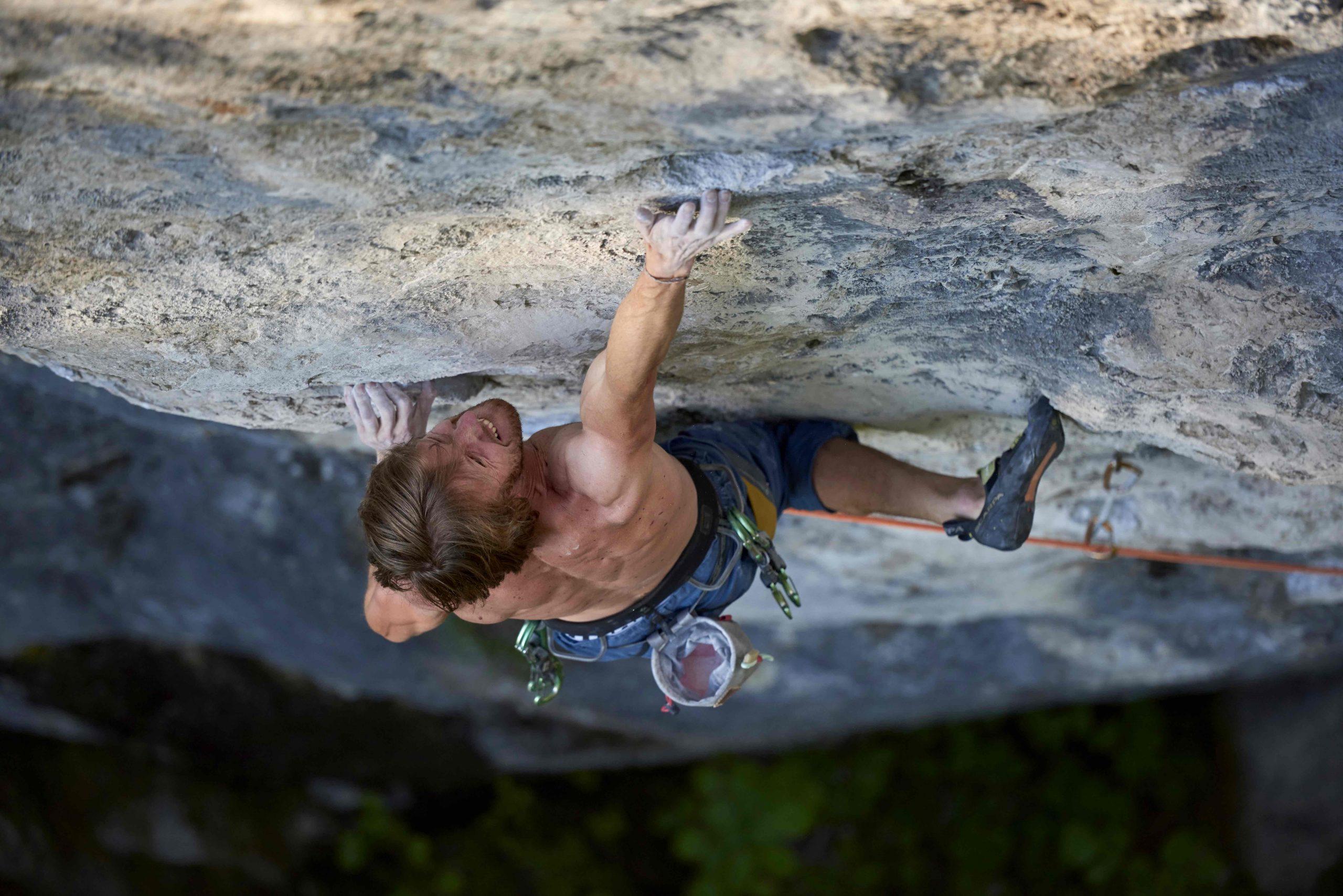 Geisterschmiedwand, Kufsteiner Land, Foto: Ulrich Huber I Climbers Paradise