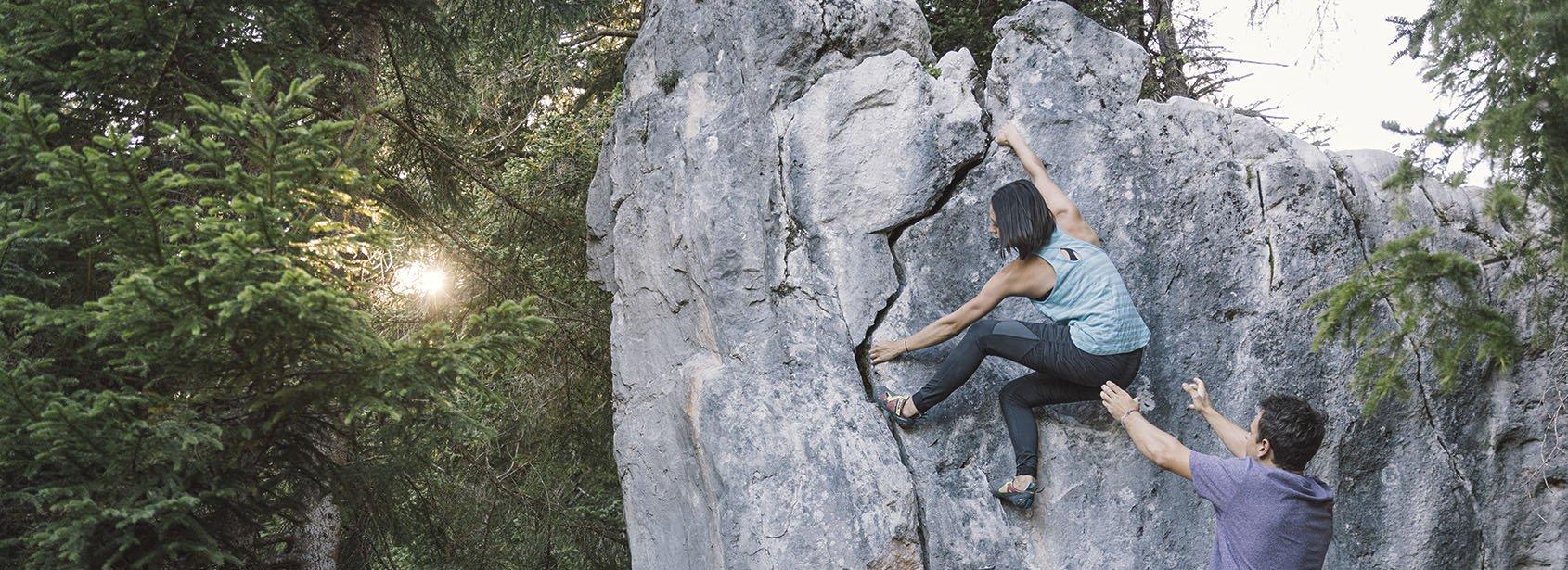 Bouldern Imst