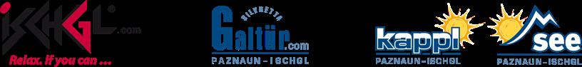 Tourismusverband Paznaun - Ischgl