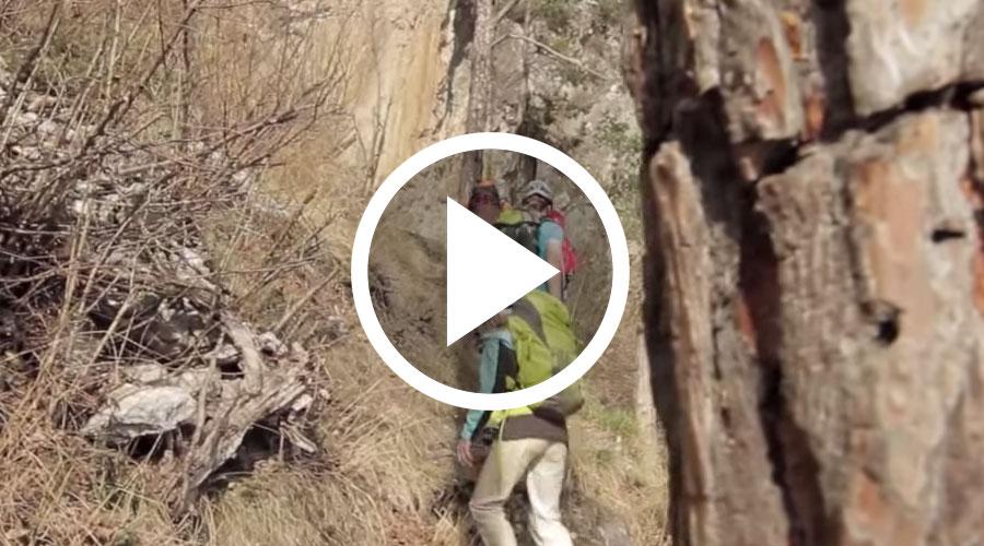 Video 1: Aufwärmen