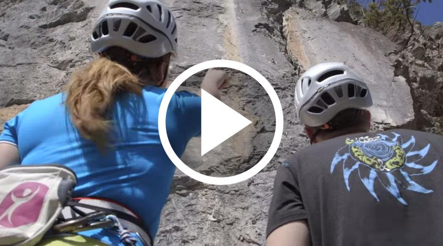 Video 10: Klettergarten