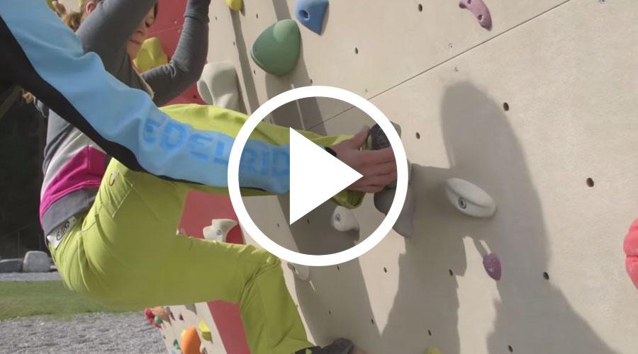 Video 7: Toe & Heel Hook