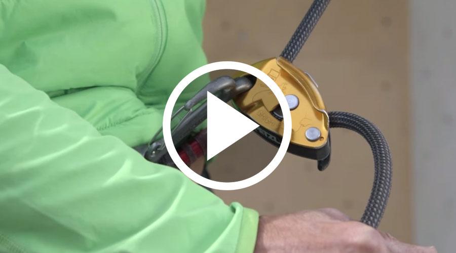 Video 8: Sicherungsgeräte