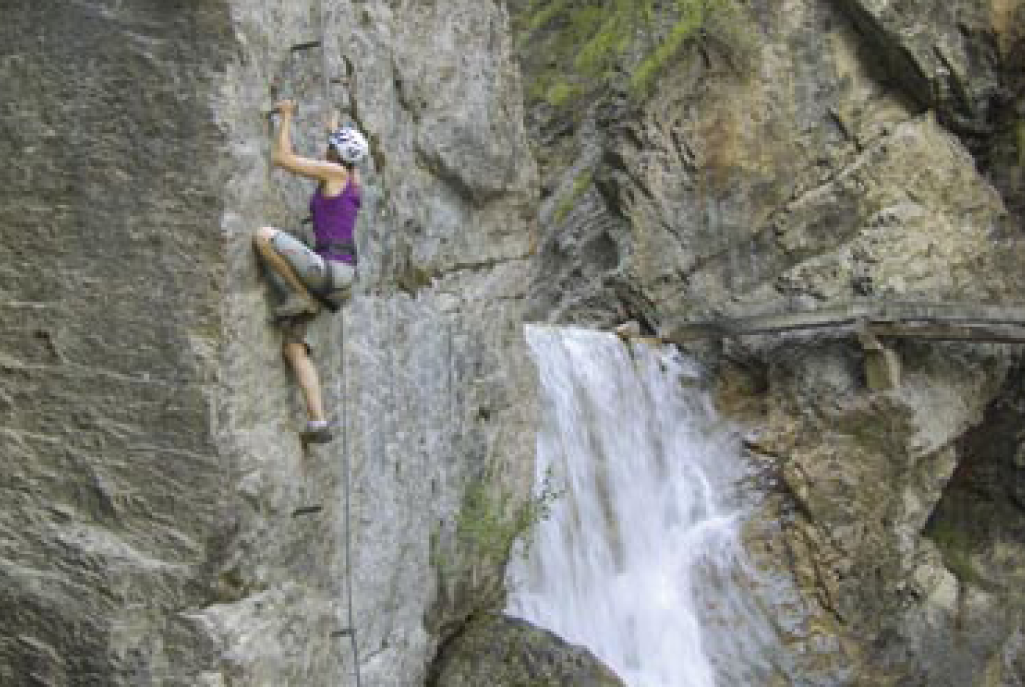 Klettersteig Osttirol : Klettersteige osttirol